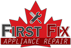 First Fix Appliance Repair Nepean